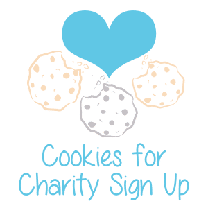 Unforgotten Haven Cookies for Charity Sign Up