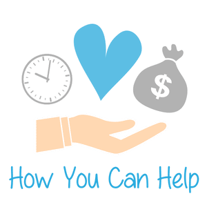 How You Can Help Button